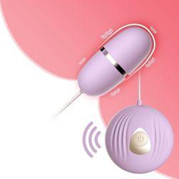 Vibraciono jaje sa upravljačem VV69