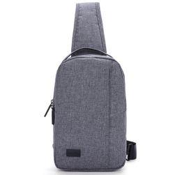 Мужская сумка - 3 цвета