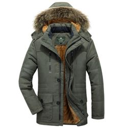 Muška zimska jakna Will