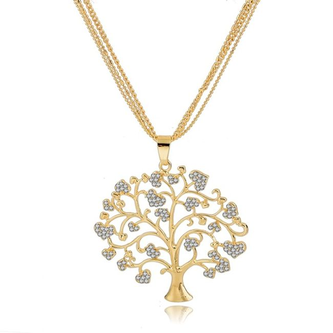 Náhrdelník Strom života 1
