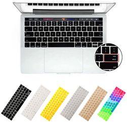 Silikonový kryt na klávesnici pro Macbook Pro – US verze