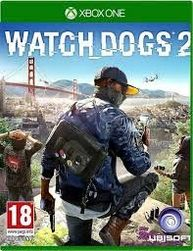 Hra (Xbox One) Watch Dogs 2