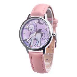 Dziewczęcy zegarek CW2