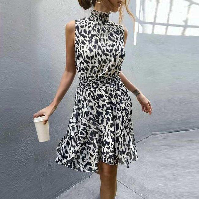 Damska sukienka TF9274 1