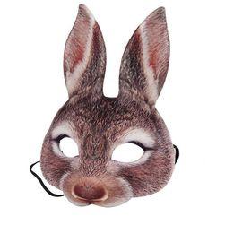 Maska na halloween Jnm12