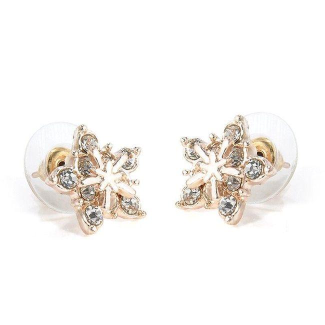 Női fülbevalók Tara 1