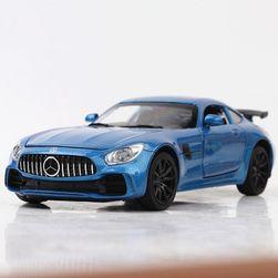 Modelček avto Mercedes AMG GT