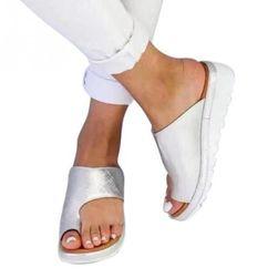 Pantofle na vbočený palec Lorelai
