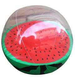 Žoga za napihniti - lubenica GH62