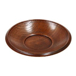 Drewniany talerz Lj6
