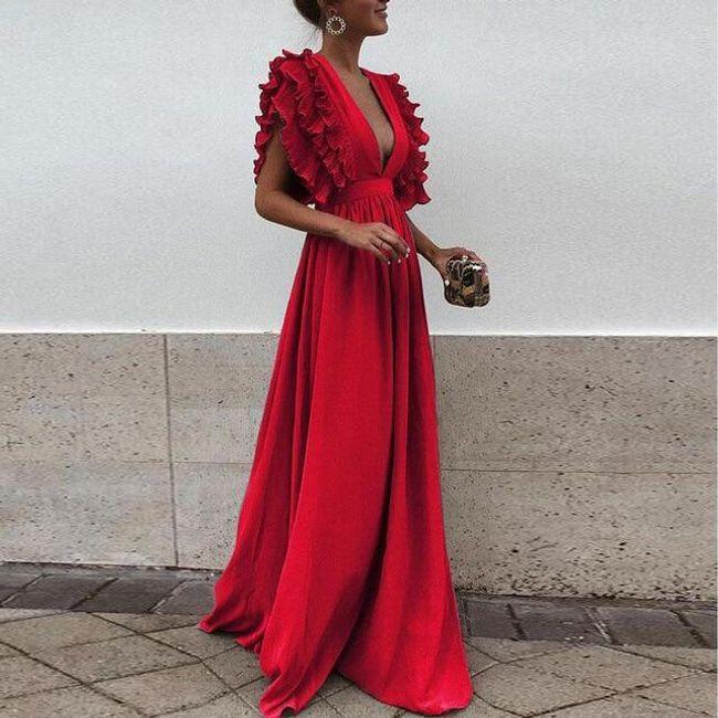 Damska sukienka Betha 1