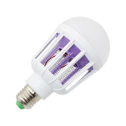 Bec LED împotriva țânțarilor E27