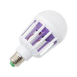 LED крушка против комари E27