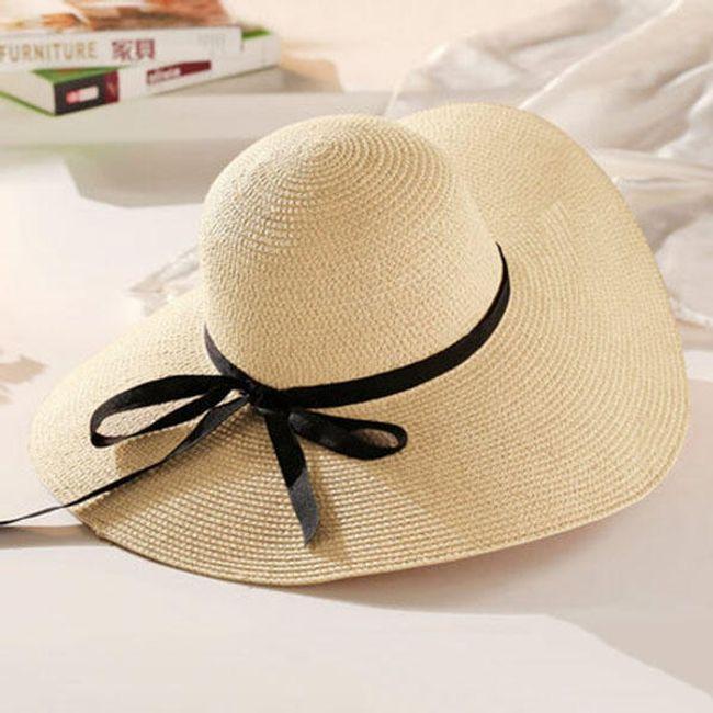 Nap kalap szalaggal - különböző színekben