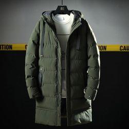 Férfi téli kabát Felix