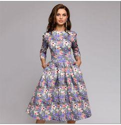Женское платье Jilenn