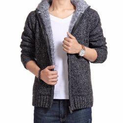 Męski sweter Lincoln