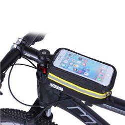 Водонепроницаемая сумка для велосипеда