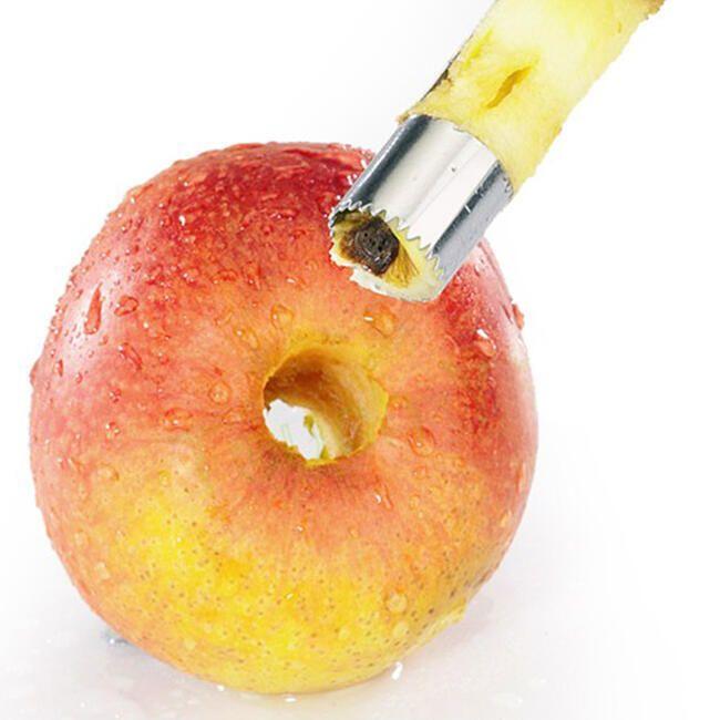 Нож для удаления яблочной сердцевины  1