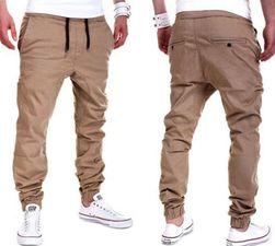 Stylowe spodnie dresowe dla mężczyzn