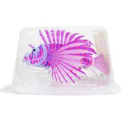 Mesterséges hal - 4 változat