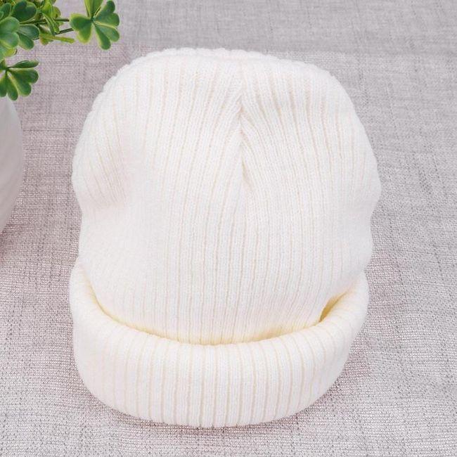 Damska zimowa czapka WC250 1