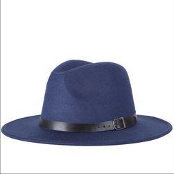 Unisex klobuk Rr56