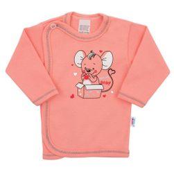 Бебешка риза RW_kosilka-mouse-Nbyo283
