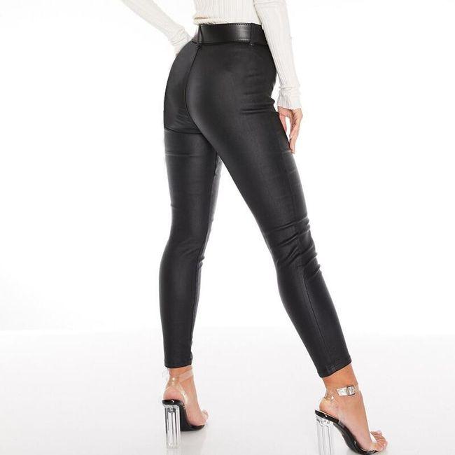 Női derék nadrág Tissa