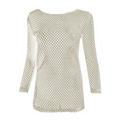 Женский пляжный свитер Olla