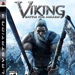 Игра (PS3) Viking: Battle for Asgard