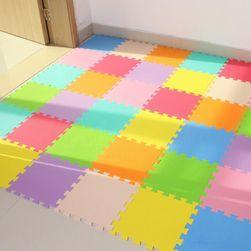 Pena puzzle - 14 boja