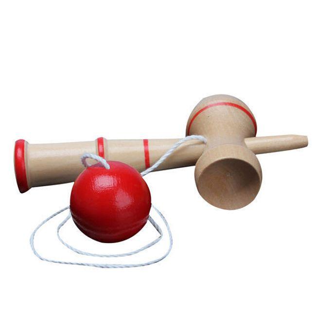 Dřevěná vzdělávací hračka pro malé i velké 1