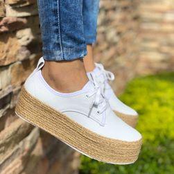 Dámské boty na platformě Joasia
