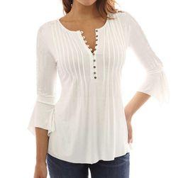 Женская блузка Камилла- 4 цвета