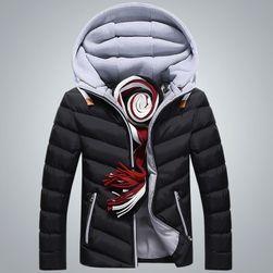 Erkek kışlık ceket Sinclair
