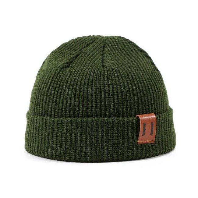 Unisex czapka zimowa WC236 1