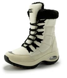 Дамски зимни обувки Zea