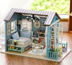 Къща за кулки