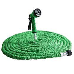 Rozciągliwy wąż ogrodowy - 3 kolory