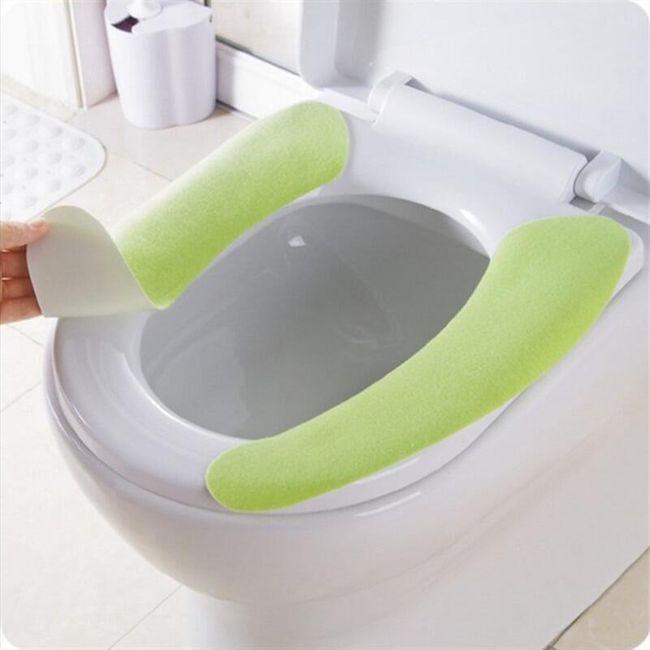 Podložka na toaletní prkénko POTP02 1