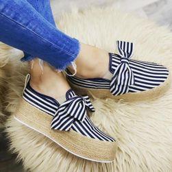 Dámske topánky na platforme Morry