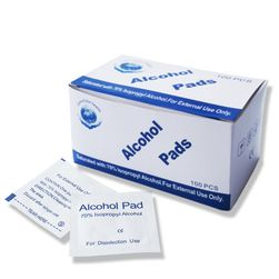 Antibakteriální tampony Atabax