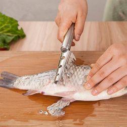 Sprava za čišćenje krljušti ribe - kom