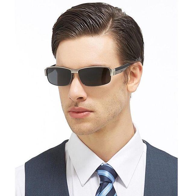 Pánské sluneční brýle SG416 1