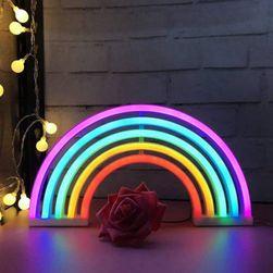 Светодиодная лампа Rainbow