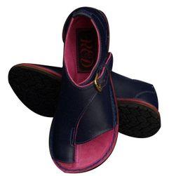 Dámské sandály proti vbočenému palci Osiss