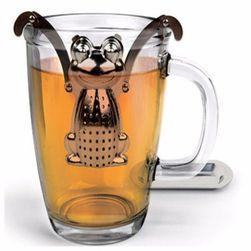 Žába - sítko na čaj