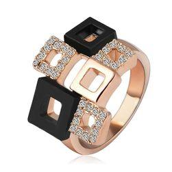 Ženski prsten B04276