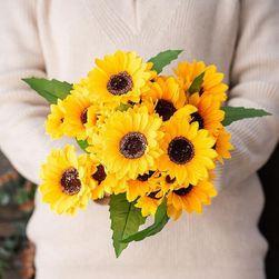 Искусственные цветы Reena